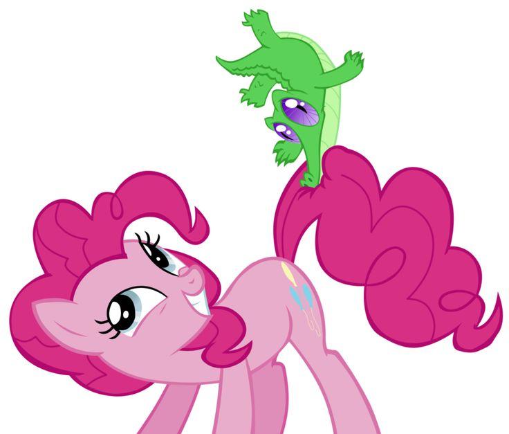My Little Pony Pinkie Pie | Pinkie-Pie