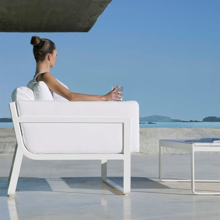 Contemporary Armchair   All Architecture And Design Manufacturers   Videos