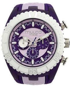 Mulco Titans Wave Prix Collection Watch Mw5-1836-051