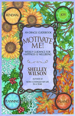 New Year. New You. Let Shelley Wilson help you keep to your New Year's Resolutions Week 1 – Reviewing 2016 and looking forward to 2017 Week 2: Power words for 2017 Week Three: Motivatio…