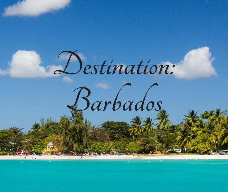 One of the perks of having a destination wedding is that it can be both a convenient wedding and a dream honeymoon spot. The Caribbean islands are a perfect choice for this. Barbados is home to some of the world's most gorgeous beaches and lush tropical gardens.