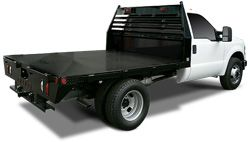 The Redi-DekTM platform body replaces a standard pickup bed with a convenient platform that can be customized to meet your needs.  For more information regarding the Reading line of flatbed bodies please call our sales team at 800-330-1229 Registering for Action emails is so simple, just text ACTIONTRUCK to 42828. *Message and data rates may apply.