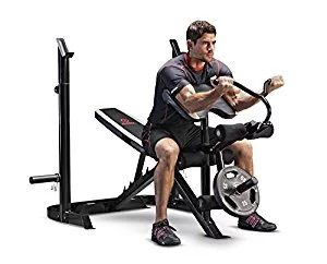 Marcy Diamond Adjustable Olympic Weight Bench MD-879 $118 at Amazon #LavaHot http://www.lavahotdeals.com/us/cheap/marcy-diamond-adjustable-olympic-weight-bench-md-879/196861?utm_source=pinterest&utm_medium=rss&utm_campaign=at_lavahotdealsus