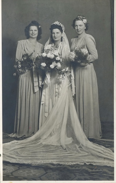1941 Bride