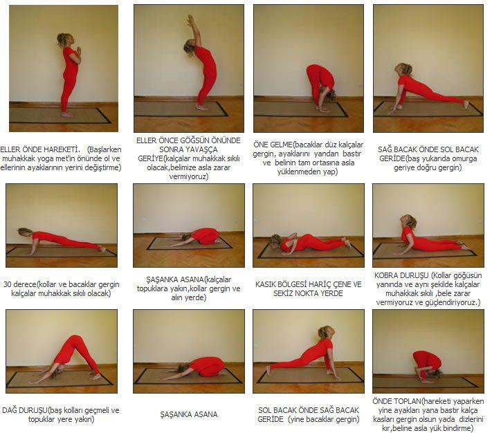 fizik tedavi egzersizleri