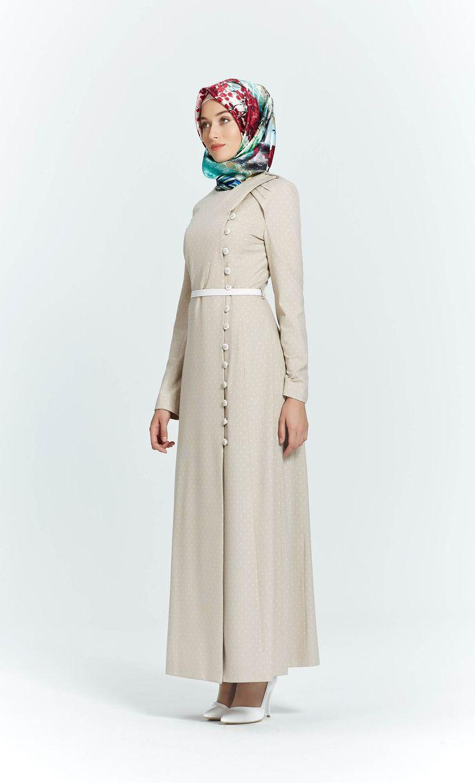 Lace umbrella abaya   best baju gamis images on Pinterest  Hijab styles Hijab fashion