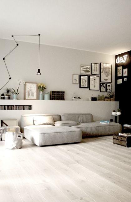 20 χώροι μας εμπνέουν να αλλάξουμε τη διακόσμηση του σπιτιού | deco , ιδέες διακόσμησης | ELLE