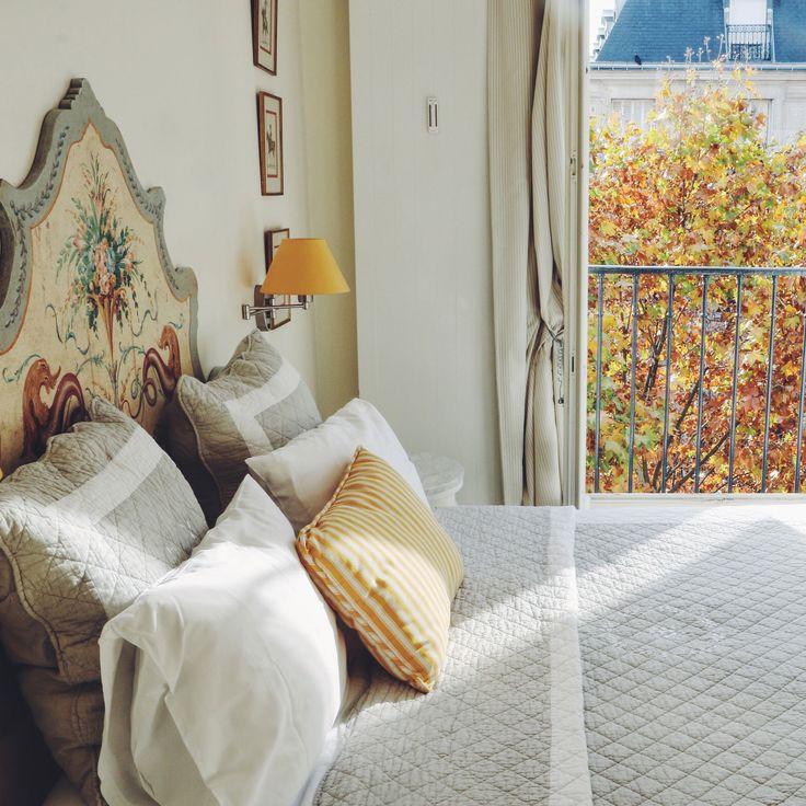The Most Romantic Hotels in Paris - Apartment Rentals