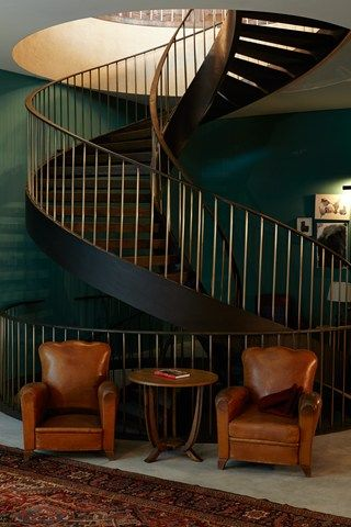 Exclusive review: Soho House Istanbul