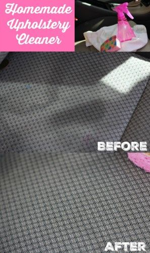 17 best ideas about car upholstery cleaner on pinterest clean car upholstery clean car seats. Black Bedroom Furniture Sets. Home Design Ideas