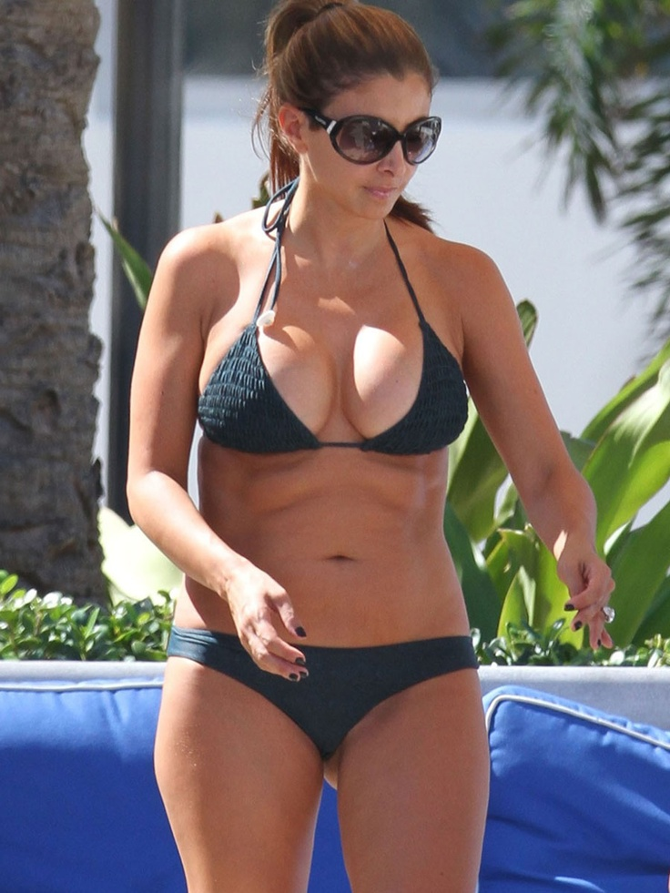 Larsa pippen bikini pictures drop the full bodied housewife heat