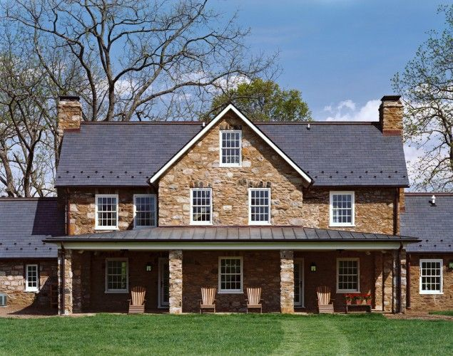 25 best ideas about american colonial architecture on for Early american house styles