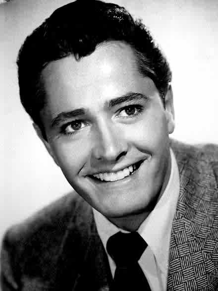 "John Derek. Actor, director, photographer. 1926-98. He was in ""Knock on Any Door"" 1949, ""Rogues of Sherwood Forest"" 1950 (as Robin Hood) and ""Fury at Showdown"" 1957.  He also played a supporting role as Broderick Crawford's son in ""All The King's Men, 1949. Later in life he directed movies."