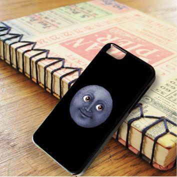 Grey Moon Emoji iPhone 6 | iPhone 6S Case