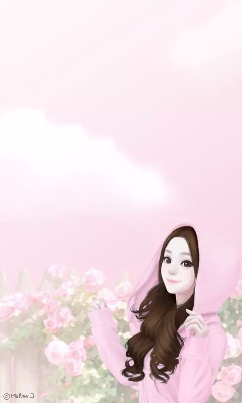 background, Enakei, and pink image