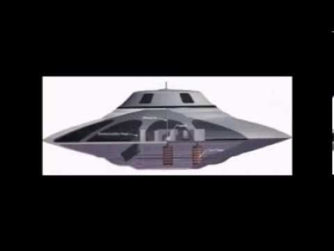 Classic Art Bell - Bob Lazar and Top Secret UFO Conspiracies
