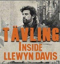 Tävling - Inside Llewyn Davis - Vinn biobiljetter!