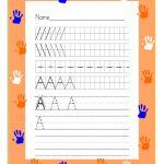 37 Best Handwriting Worksheet Maker Images