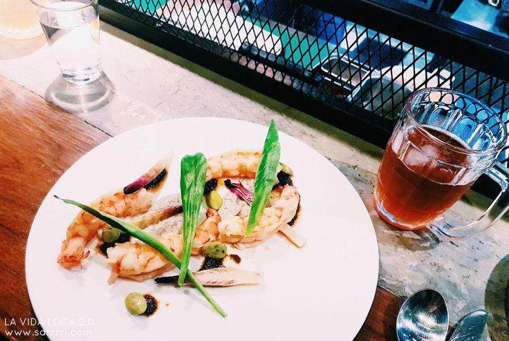 Bangkokin trendikkäin ravintola: 80/20 BKK