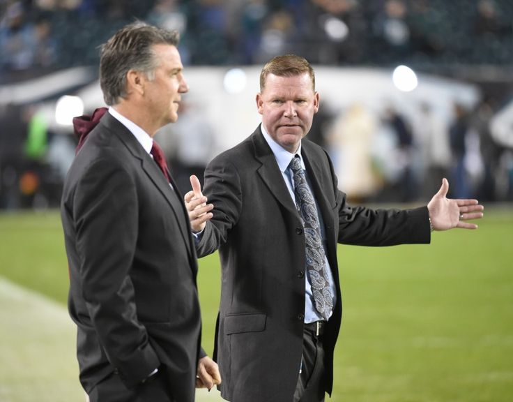 Bruce Allen and Scot McCloughan in seemingly happier times. (Jonathan Newton/The Washington Post)  The two main actors in the Redskins' latest front-office drama — team President Bruce Allen and former general manager Scot McCloughan — both remained silent, at least publicly, for more than...  http://usa.swengen.com/former-seahawks-player-says-scot-mccloughan-felt-hated-by-redskins-bruce-allen/
