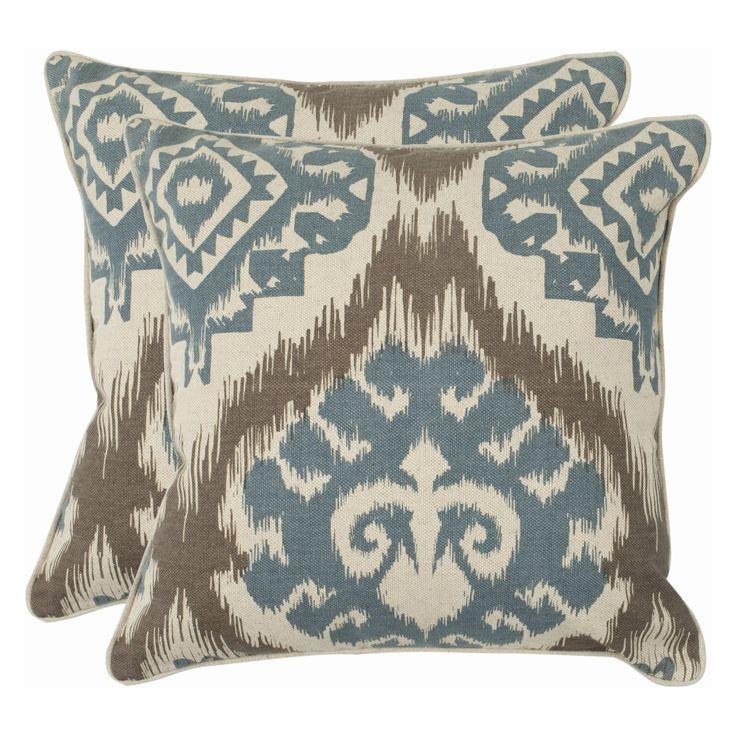 Sofa Sale Safavieh Josh Decorative Pillows Set of PILA SET