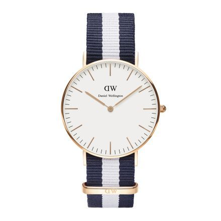 Montre Femme Wellington Glasgow / Rose gold  Commander pour Noël ⌚️