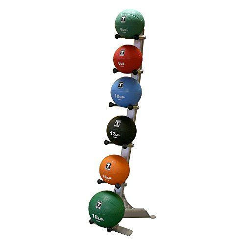Body-Solid Medicine Ball Rack by Body Solid  //Price: $ & FREE Shipping //     #sports #sport #active #fit #football #soccer #basketball #ball #gametime   #fun #game #games #crowd #fans #play #playing #player #field #green #grass #score   #goal #action #kick #throw #pass #win #winning