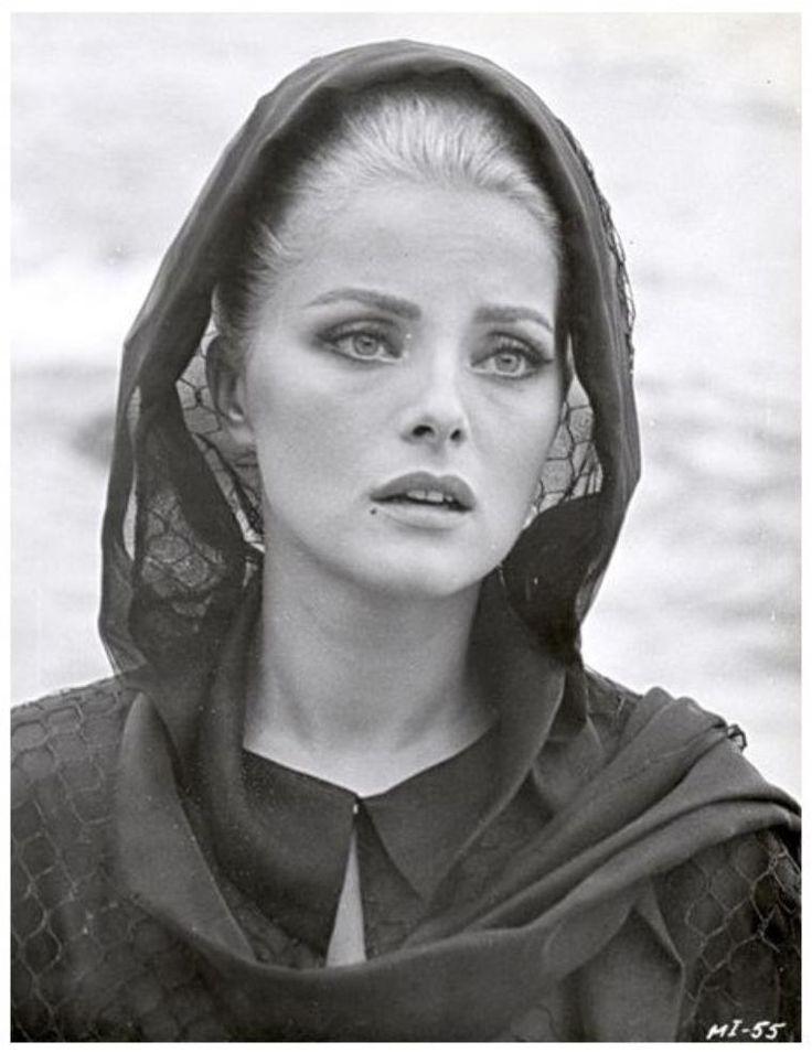 Virna LISI '50-60 (8 Septembre 1937)es una actriz italiana, famosa en el cine…