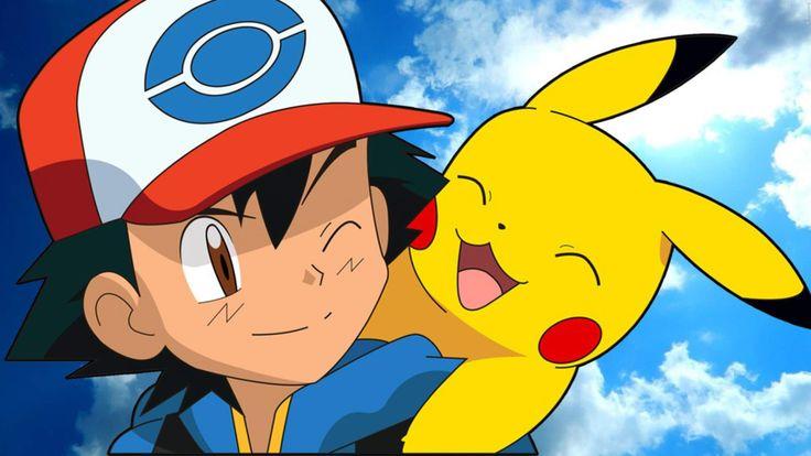 KINO: Neue Synchronstimme im ersten deutschen Trailer zum neuen Pokemon Film!  Im November kommt ein neues Abenteuer von Ash und Pikachu als Event für zwei Tage ins Kino. Die Termine erfahrt ihr hier und im Video hört ihr Ashs neue Synchronstimme! Pokemon - Du bist dran: Deutscher Trailer zum Film - Jetzt klicken! >>> https://www.film.tv/go/38195-pi  #Pokemon #DuBistDran #PokemonGo