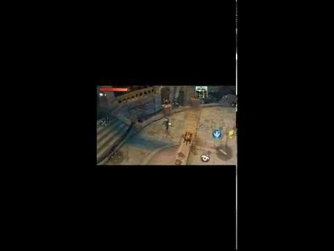 Dugeon Hunter 5 Android el laberinto perdido - YouTube