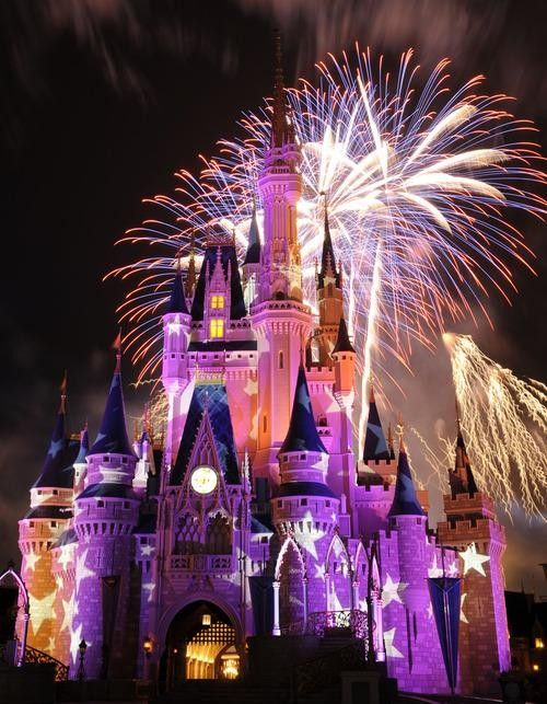 Your perfect Disney World itinerary. http://yhoo.it/1to8npi