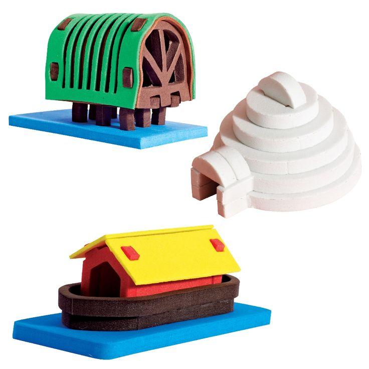 3d model house maker