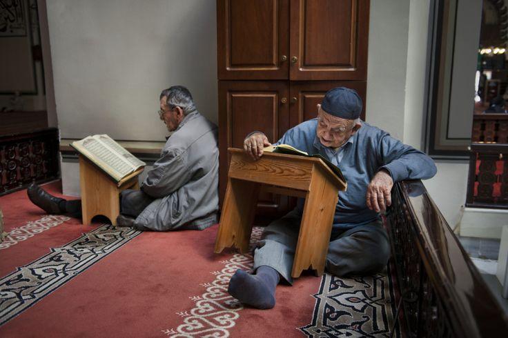 Turkey - Steve McCurry