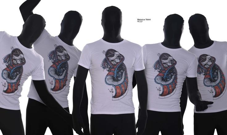 RC22* T-shirt