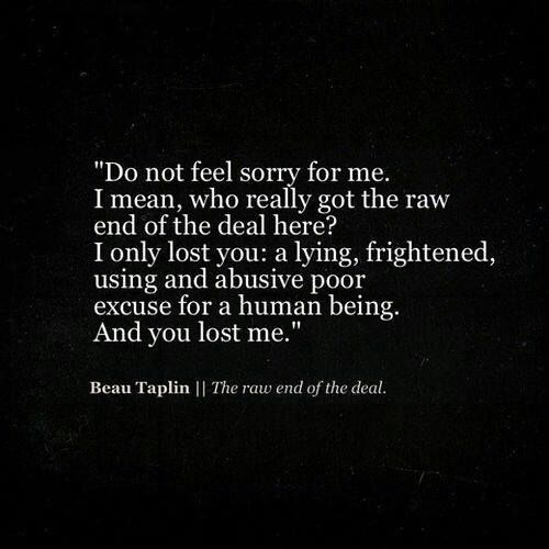 If i lost you quotes