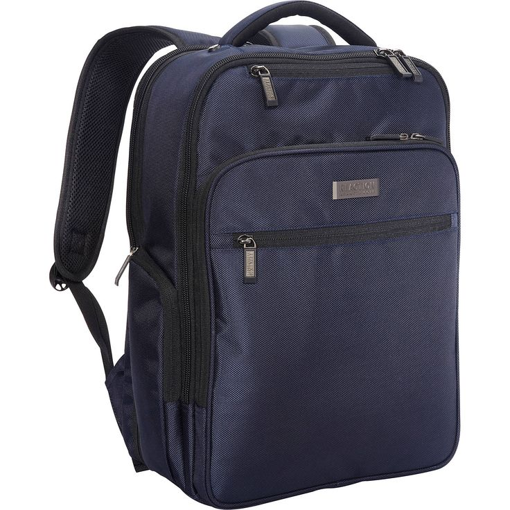 The Brooklyn Commuter 16 Rfid Laptop Backpack Ebags Exclusive