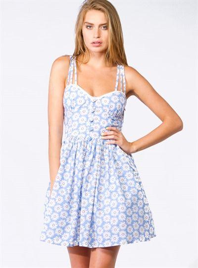 Princess Polly dress - want!! | W A R D R O B E. | Pinterest