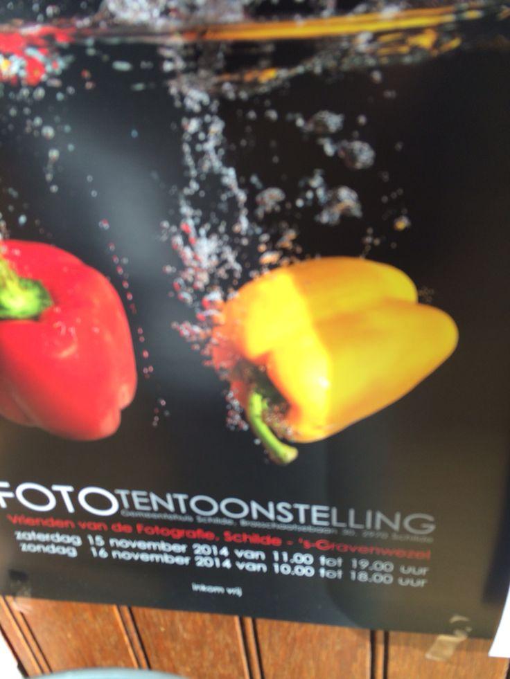 Fototentoonstelling Schilde