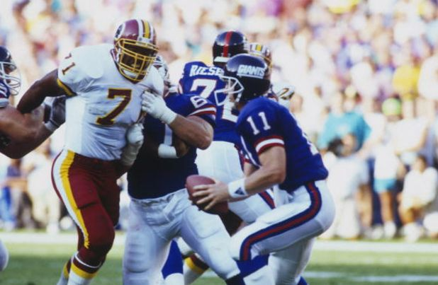 71 Days 'till the #Redskins kick-off the 2017 season! #HAILYEAH #HTTR4LIFE  Players that have worn the #71 thru the years... Jerry Houghton 1950 Will Renfro 1957-59 Andy Stynchula 1960-63 George Seals 1964 Spain Musgrove 1967-69 Frank Bosch 1970 Terry Hermeling 1970 Jim Tyrer 1974 Karl Lorch 1976-81 Garry Puetz 1982 Charles Mann 1983-93 Ron Lewis 1995 Ethan Albright 2003-06 Todd Wade 2007 Mike Williams 2009 Trent Williams 2010-17  Hail To The Redskins!!! - http://ift.tt/2a7gnqz