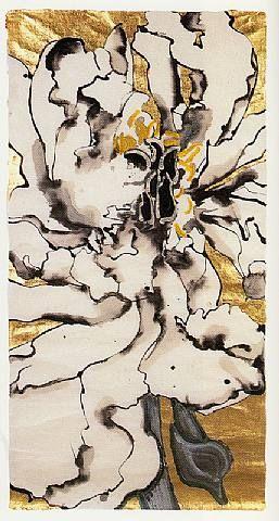 Tree Peony II - Robert Kushner