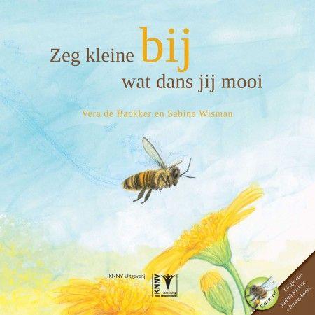 Zeg-kleine-bij_cover