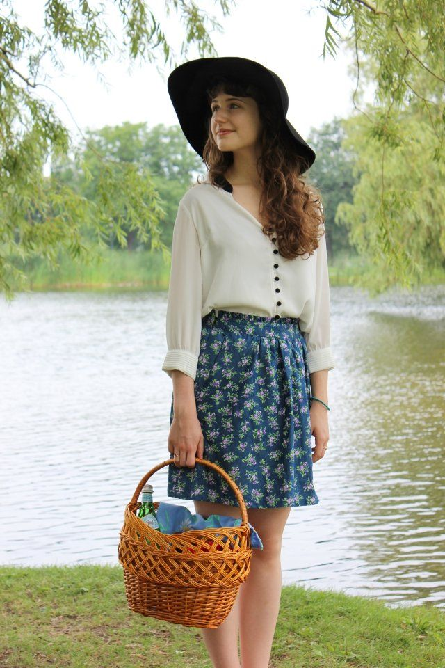 Best 20+ Summer Picnic Outfits ideas on Pinterest ...