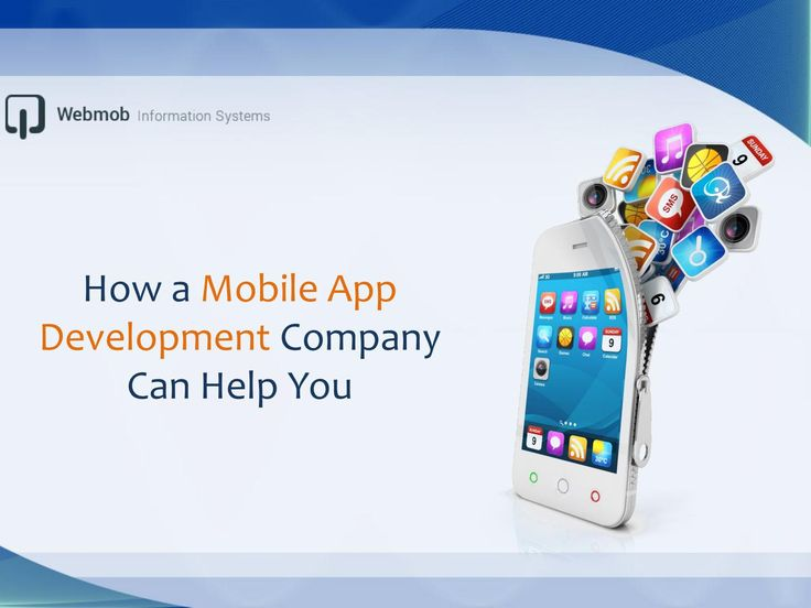 Mobile Apps Development Company