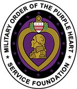 Purple Heart donation pickup