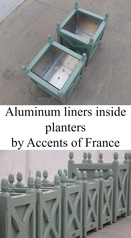 French tuteur trellis woodworking projects amp plans - Garden Accessories Trellis Landscaping Ideas Planters