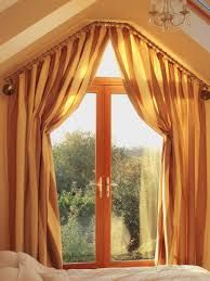 Image result for italian strung curtains