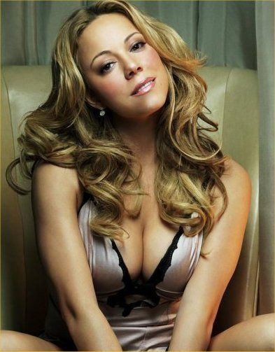 Mariah Carey so Gorgeous