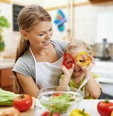 Το μυστικό της ισορροπίας στο διατροφικό μενού της οικογένειας!