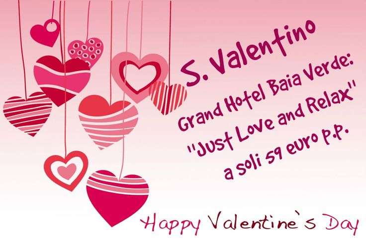 #Pacchetto #Benessere #SanValentino 2015  a soli € 59,00 p.p. #ValentineDay 2015 #Offer #Relax for only € 59,00 p.p.
