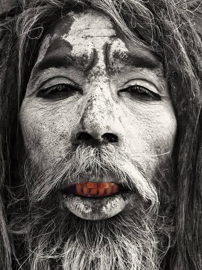 Fotógrafo español captura impactante visión de India utilizando su celular.